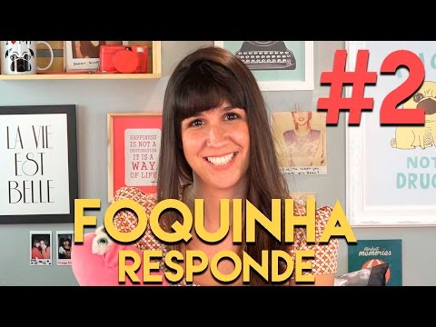 #FoquinhaResponde: JORNALISMO | Foquinha