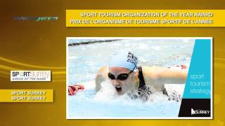 Sport Tourism Organization of the Year - Edmonton Events