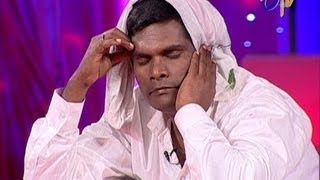 Jabardasth - Chammak Chandra Performance on 8th August 2013