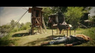 Menandros & Thaïs, longer cinematic trailer, czech