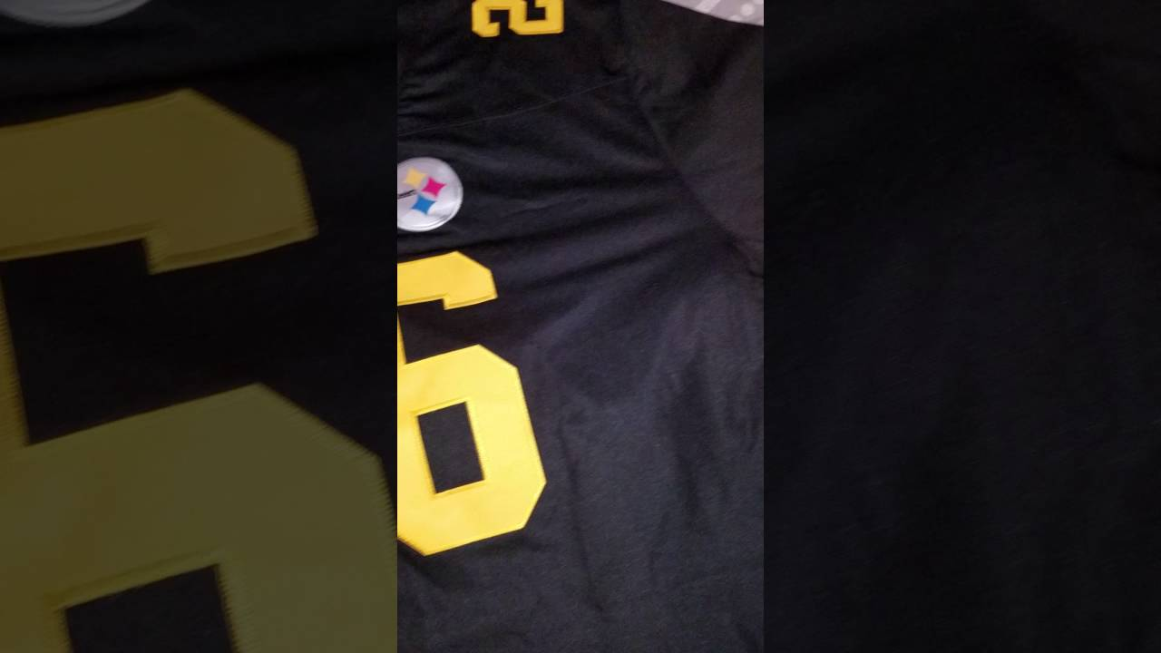 color rush bell jersey