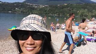 (Summer 2017) How To Survive As An Introvert In An Extrovert World - Nice Day In Caldonazzo