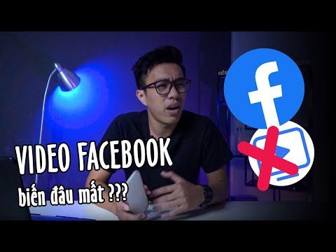 Hướng dẫn xem Video trên Facebook phiên bản update 2020 – Newfeed không còn video ? Hoàng Hà Channel