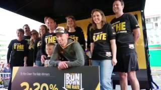 ASB Auckland Marathon 2016 | Run Down The Rate