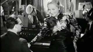 Camilla Horn - Abschied von der Liebe/Junger Mann im Frühling (Polterabend, 1939/40)