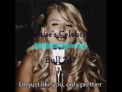None - Denise's Celebrity Bull 7-17
