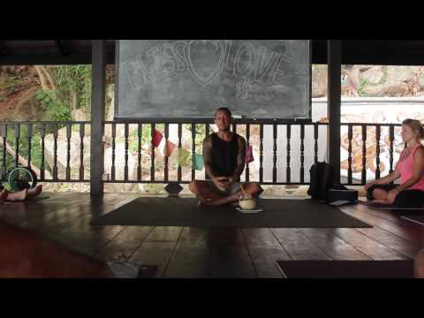 Love Meditation - Thailand Retreat Last Day