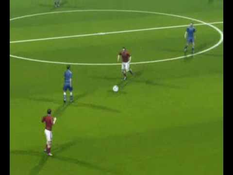 TinTheThao.com.vn - Video World Cup 2010- Bàn thắng của Park Ji-sung dưới góc nhìn 3D.flv