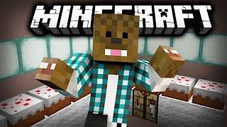 Tot mai Sus Minecraft