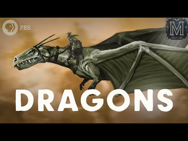 How Dragons Conquered the World | Monstrum