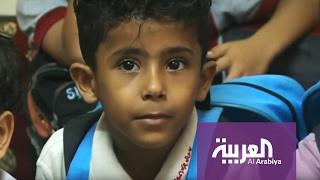 مليون ونصف المليون طفل مهددون بالموت جوعا ثلثهم في اليمن