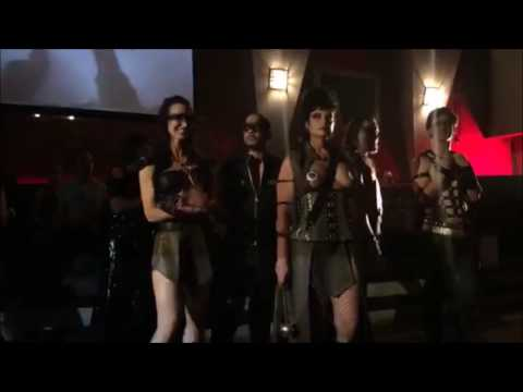 Panoptikon Fashion Show Re-edit - Convergence 23 - Dallas, TX 5-19-17