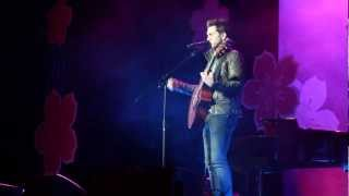 Andy Grammer Live at Warner Theatre - Fine By Me