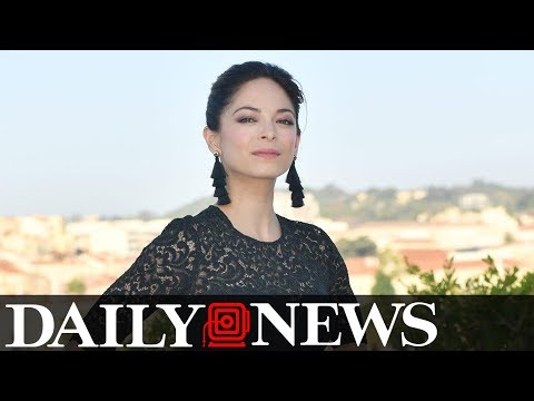 Kristin Kreuk denies she recruited 'sex slaves' to NXIVM cult
