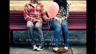 Eres - Cafe Tacuba (letra)
