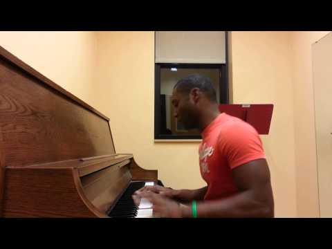 Fall into Sleep  Mudvayne on Piano
