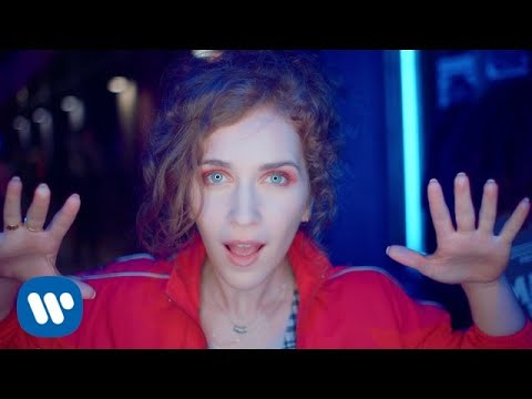 Rae Morris - Atletico [Official Video]