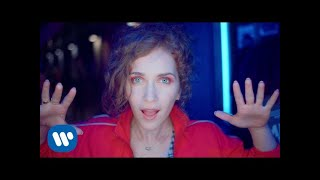 Rae Morris   Atletico (the Only One) [official Video]