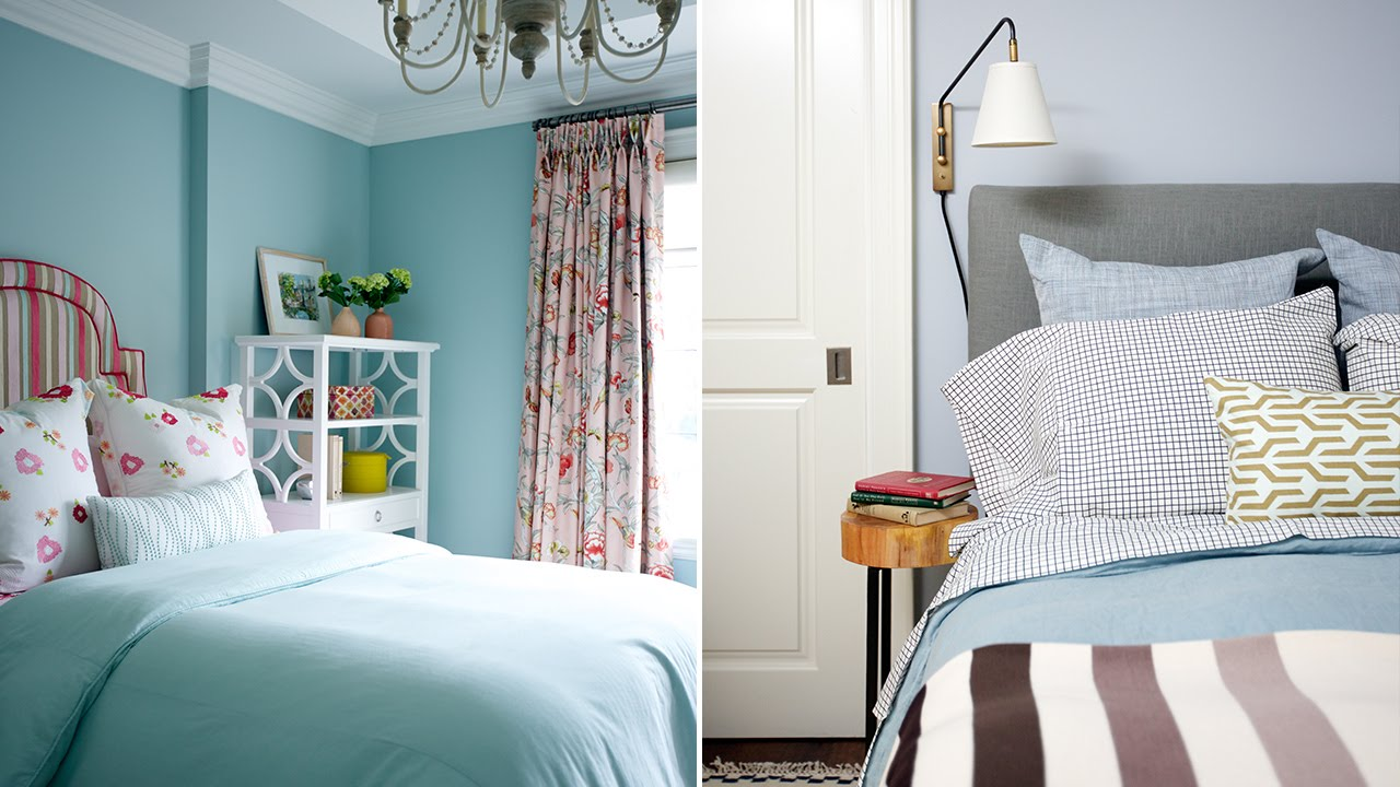 Interior Design - How To Transform A Kids' Room Into A ... on Teen Room Design  id=86052