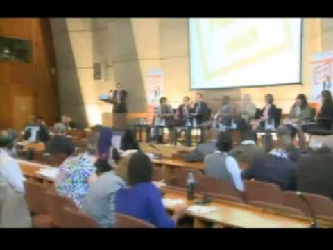 Transition to Work Session: Panel Presentation