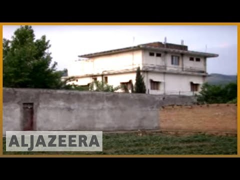 EXCLUSIVE: The raid that killed Bin Laden