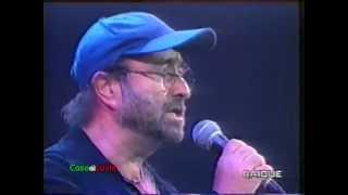 Lucio canta Caruso accompagnato dal Giovanni Tommaso quintet
