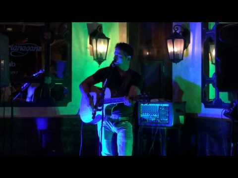 """Make Each Moment Last"" - Ryan Broshear - Lily Flanagans - Babylon, NY"