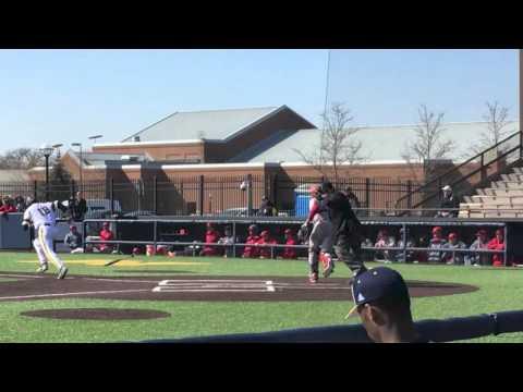 Michigan INF Jake Bivens 3/25/16