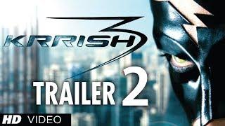 KRRISH 3 - PARODY Theatrical Trailer (Exclusive)