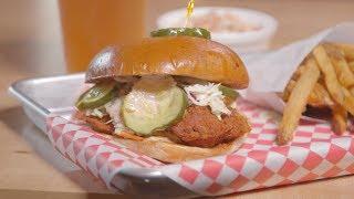 Chicago's Best Sandwich 2018: Fry the Coop