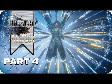 final-fantasy-xv:-episode-ardyn---part-4-gameplay-walkthrough-[no-commentary]