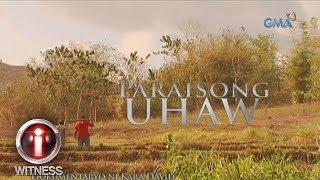 "I-Witness: ""Paraisong Uhaw,"" a documentary by Kara David (full episode)"