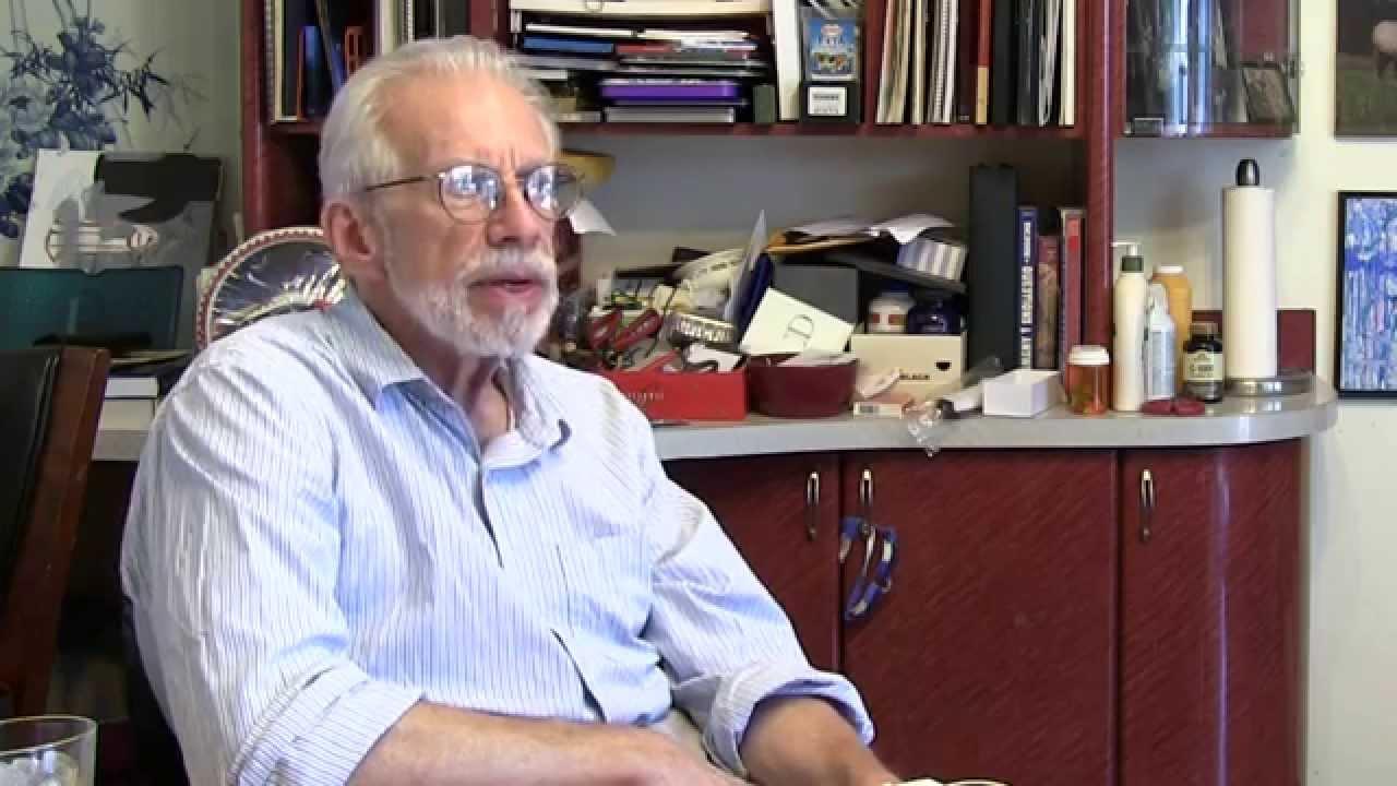Prof Richard Feinman interview - Parts 1 to 3