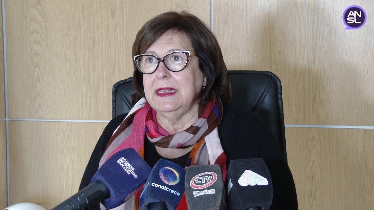 Adriana Bazzano Secretaria De La Mujer Niunamenos Encuentro De Mujeres