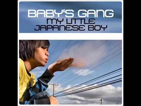 Baby's Gang - My Little Japanese Boy (Extended) 1985