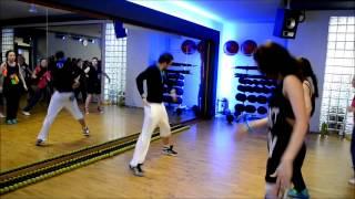 """Ding Ding - Edalam"" - Łukasz Grabowski Dance Fitness"