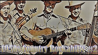 1950s Country Rockabilly #2