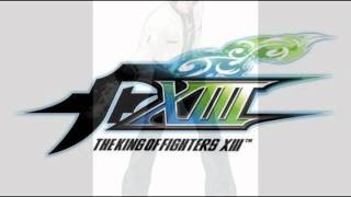 King of Fighters XIII OST Goodbye Esaka (Theme of NESTS Kyo)