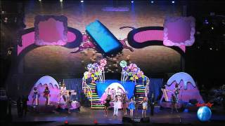 rock in rio katy perry waking up in vegas hd