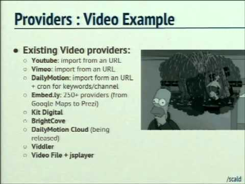 DrupalCon Prague 2013: UNIVERSAL MEDIA ASSETS MANAGEMENT IN DRUPAL WITH THE SCALD MODULE