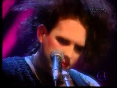 The Cure - Just Like Heaven (MTV Unplugged)
