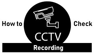 Cp Plus CCTV Recording Kaise Dekhe in Hindi | How to Check/Search DVR Recording