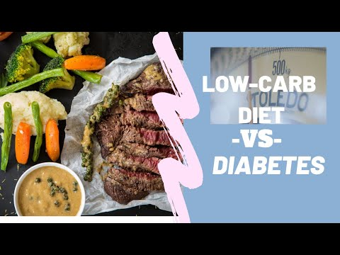 low-carb-diet-and-diabetes