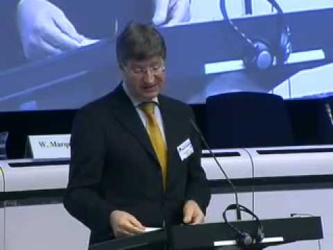 ERA CONFERENCE 2012 - Cross-border operation of research actors - Wolfgang Marquardt