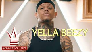 YELLA BEEZY - WHAT I DID - TYPEBEAT 2019 [by xxxbeats]