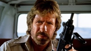 Repeat youtube video Top 10 Chuck Norris Moments
