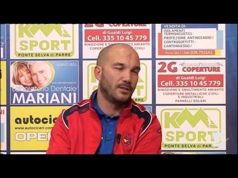 Calcio US Rovetta Antenna 2 Sport