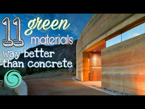 hqdefault - Modern building materials for building a house - new building materials and technologies