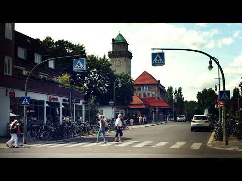 Berlin: Reinickendorf - Going Local in Germany's Capital
