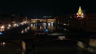 Vigili del Fuoco Firenze - Auguri NATALE 2019
